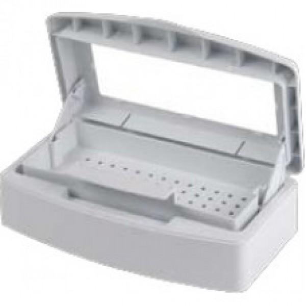 Dėžutė įrankių dezinfekcijai