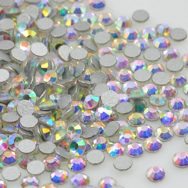 Kristalai chamelioniniai 50vnt. 1.33mm